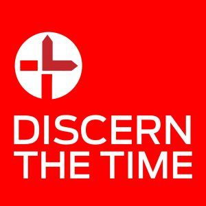 Discern The Time